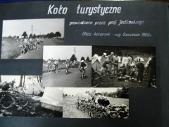 1960 - Historia szkoły