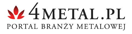 logo 4metal